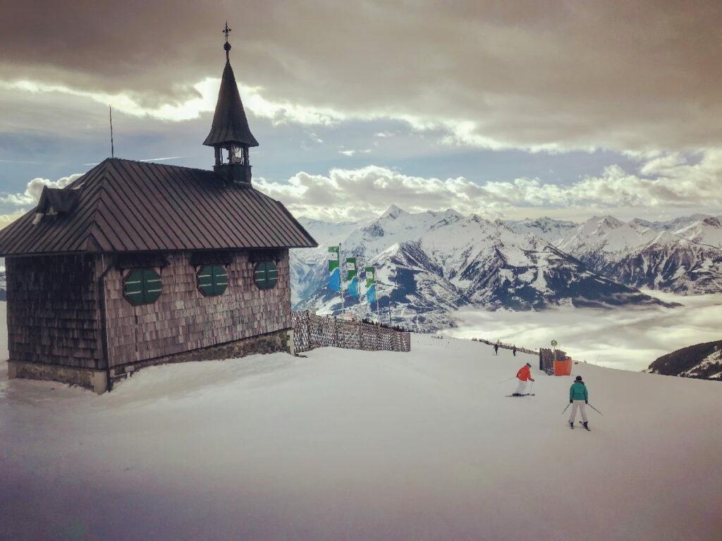 Skiurlaub mit Kindern in Österreich - dieser Tag auf der Schmittenhöhe in Zell am See war genial!