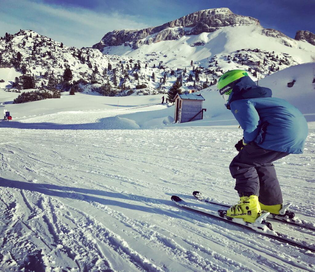 Skiurlaub mit Kindern - wir geben dir unsere Tipps aus erster Hand!