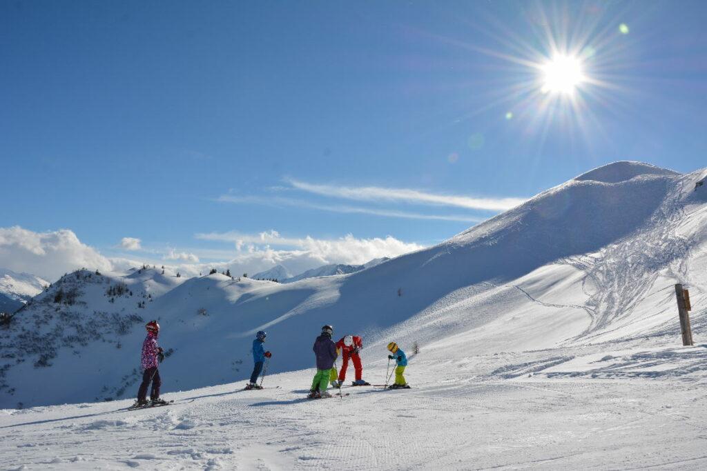 Unsere Tipps für deinen Skiurlaub mit Kindern