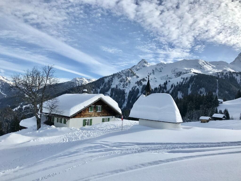 Skiurlaub mit Kindern - unsere Tipps für Skigebiete und Familienhotels