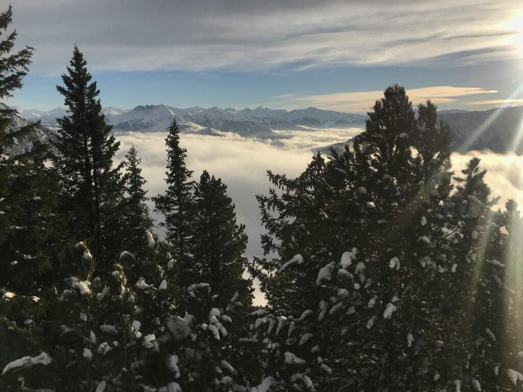 Genieß diese Momente im Skiurlaub mit Kindern!