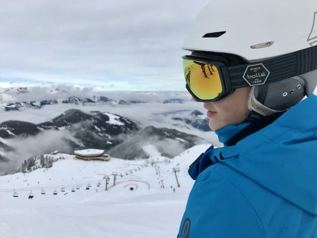 Skiurlaub mit Kindern in Österreich: Das Spieljoch ist unser Tipp im Zillertal