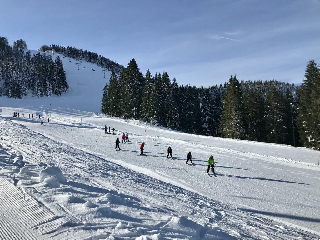 Skiurlaub mit Kindern in Deutschland - das sind unsere Tipps